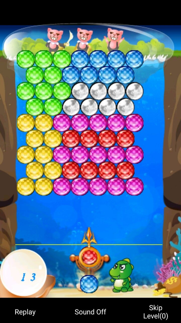 Play Bubble Shooter Level Pack Game Here - A Puzzle …