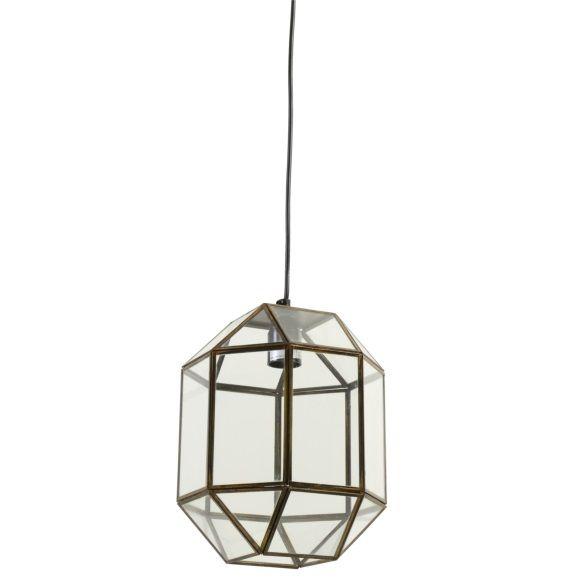 De SØNDERSØ hanglamp van Light & Living is een musthave voor trendsetters.