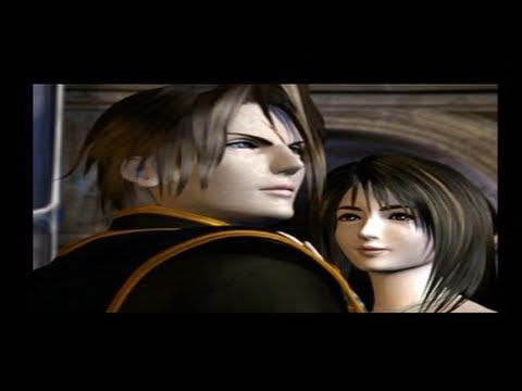 Final Fantasy VIII walkthrough - Part 10: SeeD inauguration party and Gr...