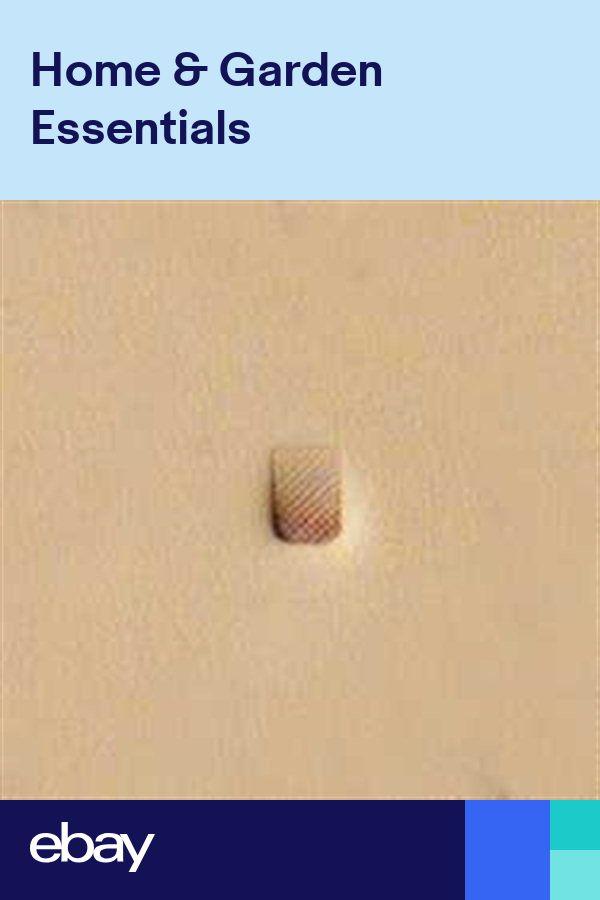 Tandy Leather B701 Craftool� Beveler Stamp 6701-00
