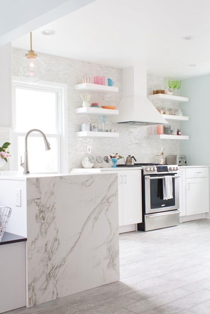 21 best Garden Galley Kitchen images on Pinterest | Galley kitchens ...