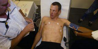 Quand Lance Armstrong luttait contre le dopage [video] - http://www.2tout2rien.fr/quand-lance-armstrong-luttait-contre-le-dopage-video/