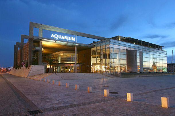 Aquarium La Rochelle #Tourisme #Vacances