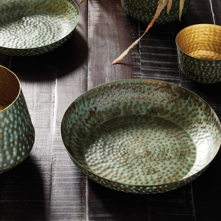 Rahul Cachepots in 2020 Artisan, Napa, Home and garden