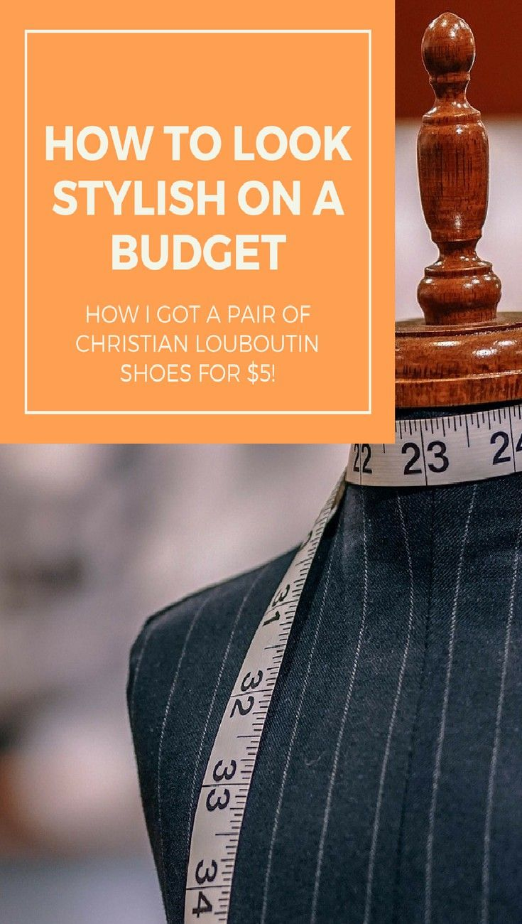 How to look stylish on a budget. Women's fashion tips and hacks to dressing nicely. Budget fashion, style, outfit inspiration, cheap online shopping websites, sites. #budgetfashion #budgetstyle