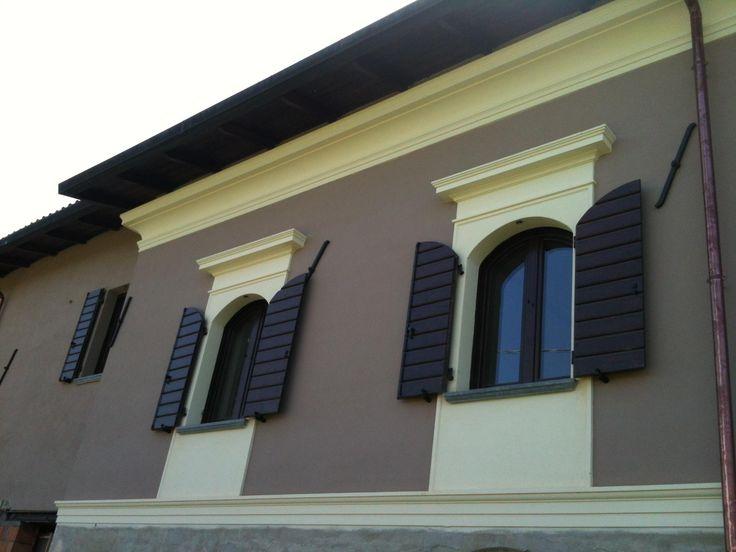 #campesato #letanicola #finestreinlegno #www.letanicola.it