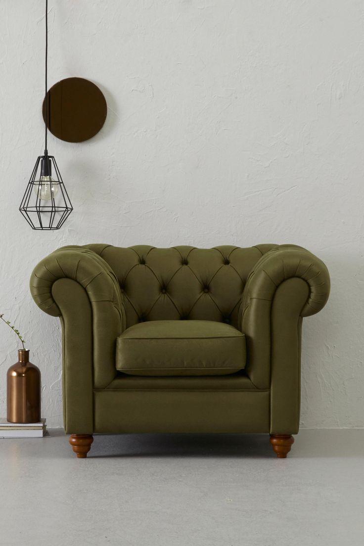 Meer dan 1000 ideeën over lederen fauteuils op pinterest ...