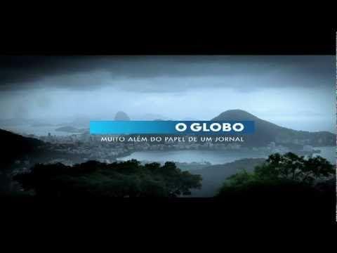 Você e todos nós - O Globo