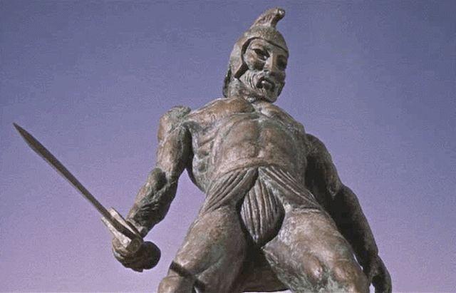 AWAKENING FOR ALL: TALOS: The Ancient Olympian Robot!