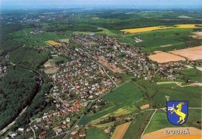 Základní údaje   Obec Dobrá   Moravskoslezský kraj