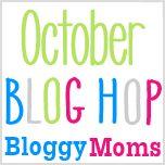 a mom blog community!