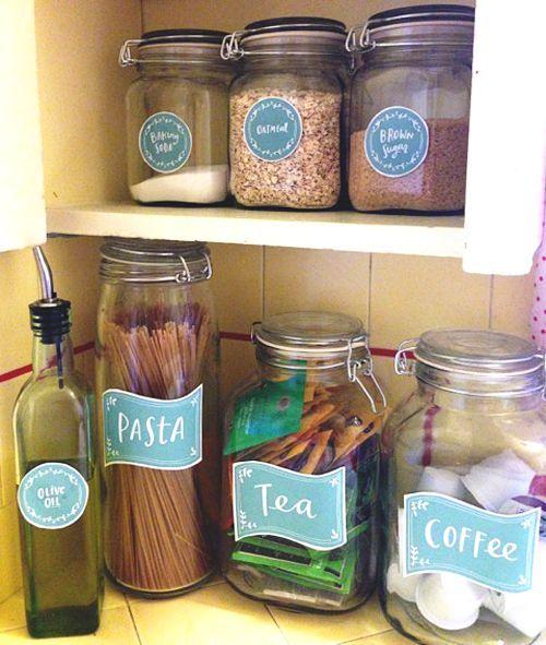 Kitchen Storage Ideas For Spices: 10 Best Images About Kitchen