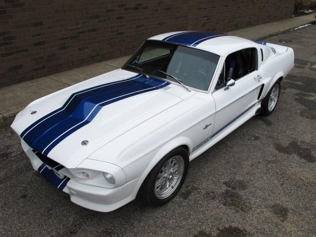 1968 Ford GT, Solon, Ohio, United States - JamesEdition