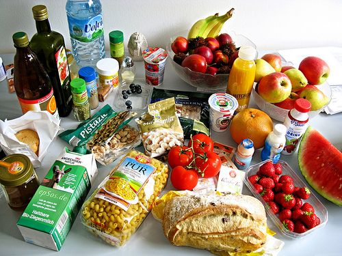 Shopping for Healthy Food? 6 Tips to Help You Make the Best Choices
