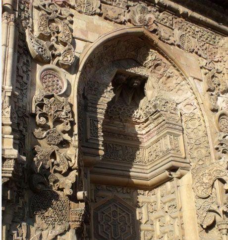 Divriği Ulu Mosque