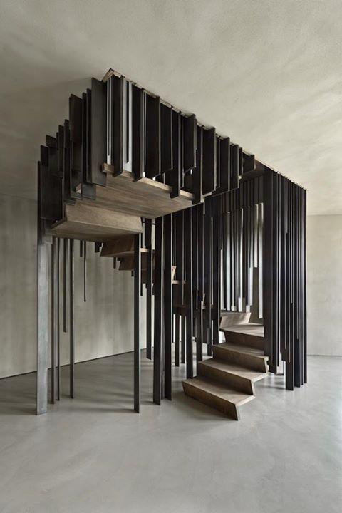 pinterest.com/fra411 #stairs