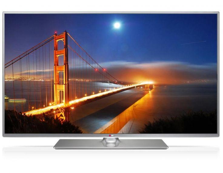 "LG 60LB650V 3D/SmartTV/FullHD/500Hz/USB/WiFi/3xHDMI - Telewizor LCD / LED 60"" - Satysfakcja.pl"