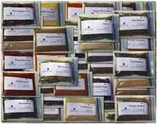 $20 for 10 packs.  Freshen up your pantry by replacing all your aging herbs and spices.  All fresh, all labeled with good long best before dates. Why would you buy anywhere else?  50+ varieties 6 gmBay Leaves  6 gmChives  15 gmItalian Herbs  10 gmMarjoram  15 gmMint ...