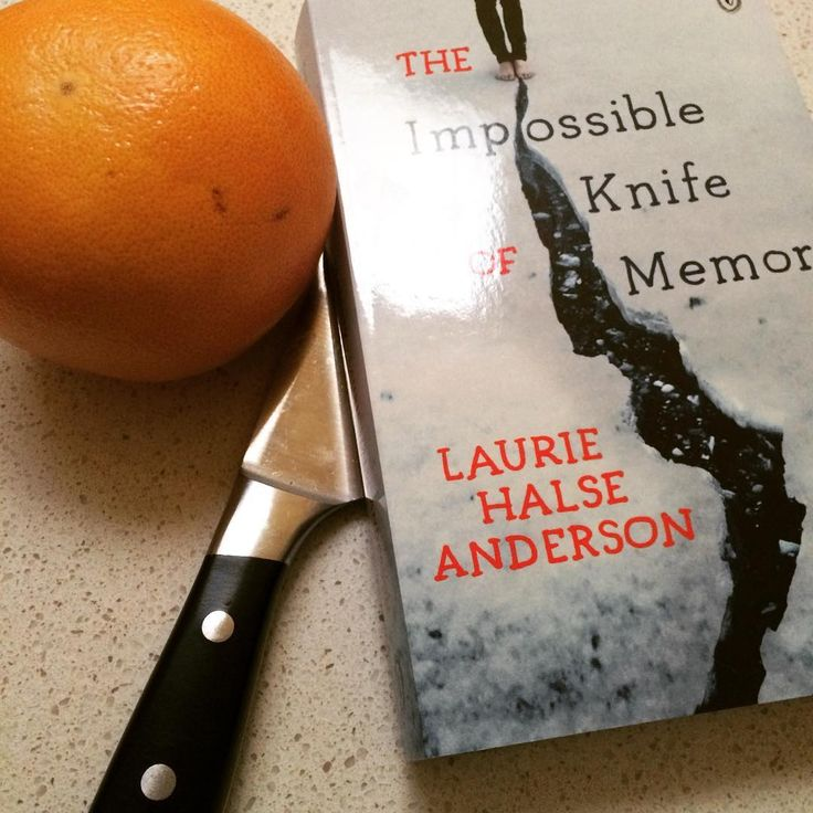 Reading: The Impossible Knife of Memory