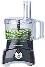 The food processor is a fantastic tool, you'll be surprised by all the ways you can use it. Find plenty of food processor recipes and tips for using it!