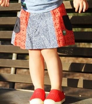 Oishi-m Freshly Skirt