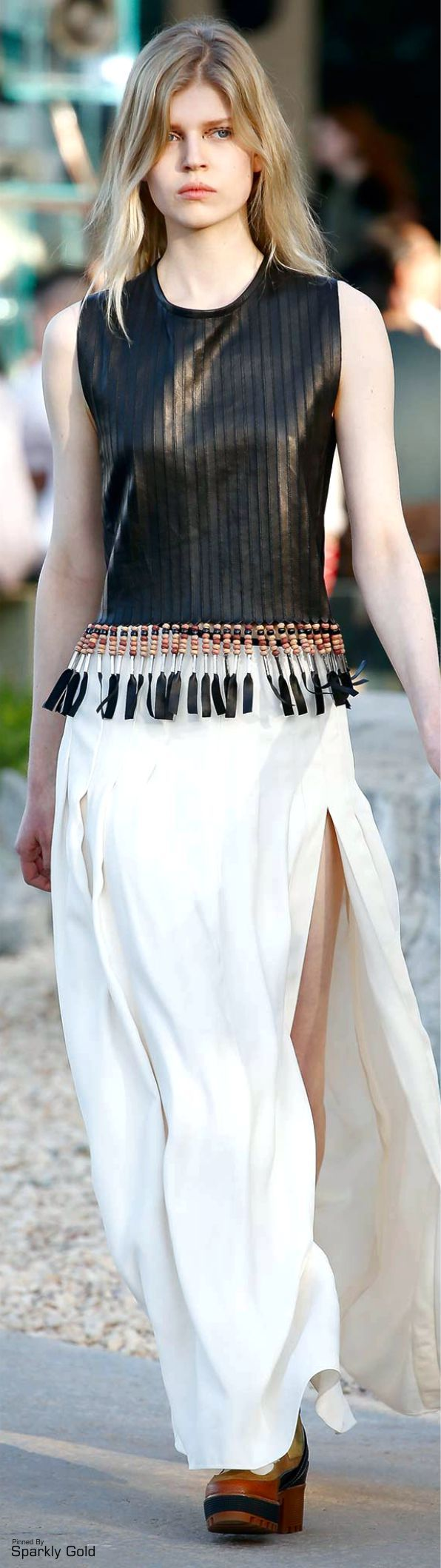 Louis Vuitton Resort 2016 | House of Beccaria~