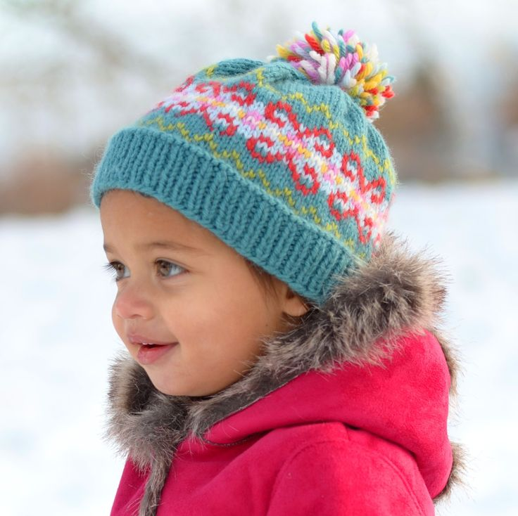 222 best images about Knit and Crochet Hats on Pinterest