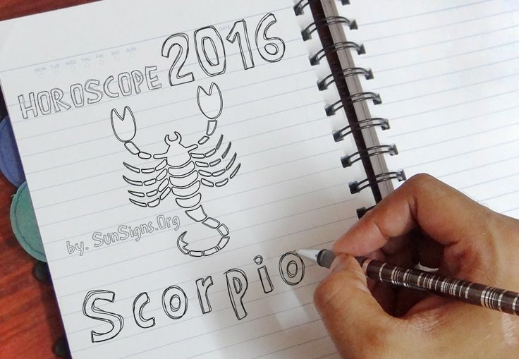 Scorpio 2016 Horoscope: An Overview – A Look at the Year Ahead, Love, Career, Finance, Health, Family, Travel, Scorpio Monthly Horoscopes