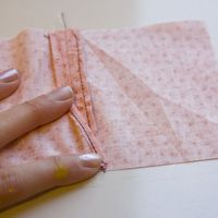 Seam Finishes Simplified guide, from Sew, Mama, Sew!