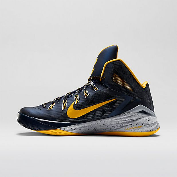 "Nike Hyperdunk 2014 Player's Edition ""Paul George"""