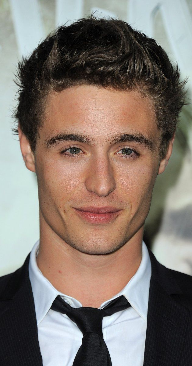 Max Irons, Actor: Red Riding Hood. Max Irons was born on October 17, 1985 in Camden, London, England as Maximilian Paul Diarmuid Irons. He is an actor, known for Red Riding Hood (2011), Woman in Gold (2015) and The Host (2013).