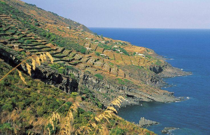 punta limarsi #pantelleria