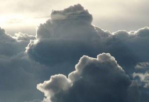 Météo Toulouse : temps nuageux.