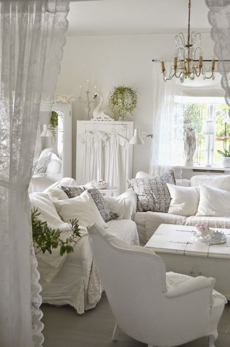 2315 best shabby chic decorating ideas images on Pinterest | Home ...
