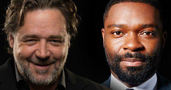 Russell Crowe e David Oyelowo podem ser os próximos protagonistas do mais novo projeto do cineasta Brasileiro José Padilha (RoboCop, Tropa de Elite). Seg