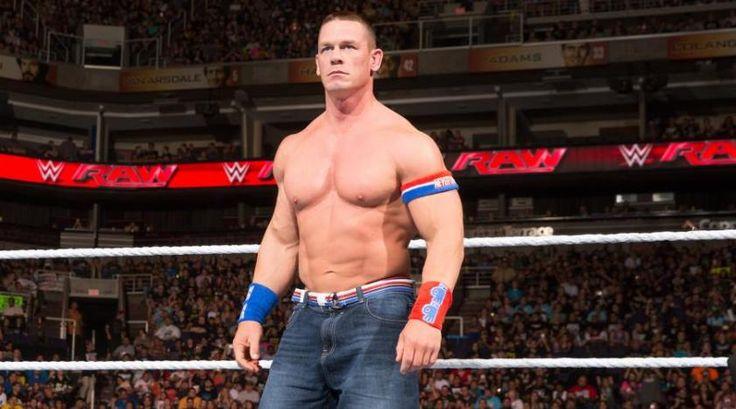 Latest On When John Cena & Brock Lesnar Will be Back. – RumblingRumors