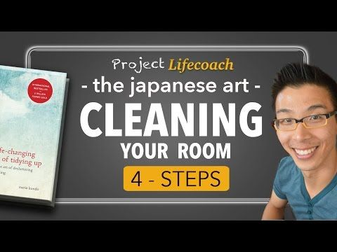 KonMari Method - FULL TIMELAPSE | Marie Kondo | Decluttering | The Life Changing Magic of Tidying Up - YouTube
