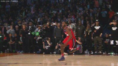 John Wall Dunking sports basketball nba dubk john wall washington wizards