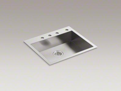 Kohler vault sink undermount for the home pinterest