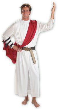 Roman God Adult Costume – Greek or Roman Costumes « Mutant Faces