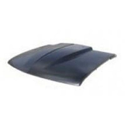 1994-2003 Chevy S10 Blazer ProEFX COWL INDUCTION HOOD WITH TEARDROP COWL; MADE OF STEEL
