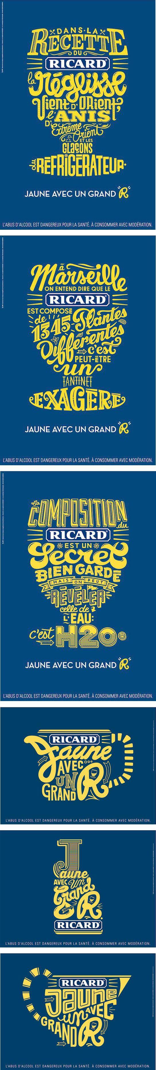 Ricard by BETC