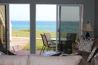 Blue Tide ~ Gulf Front Condo in Seacrest Beach ~ My little piece of Heaven.  Inquire about renting.