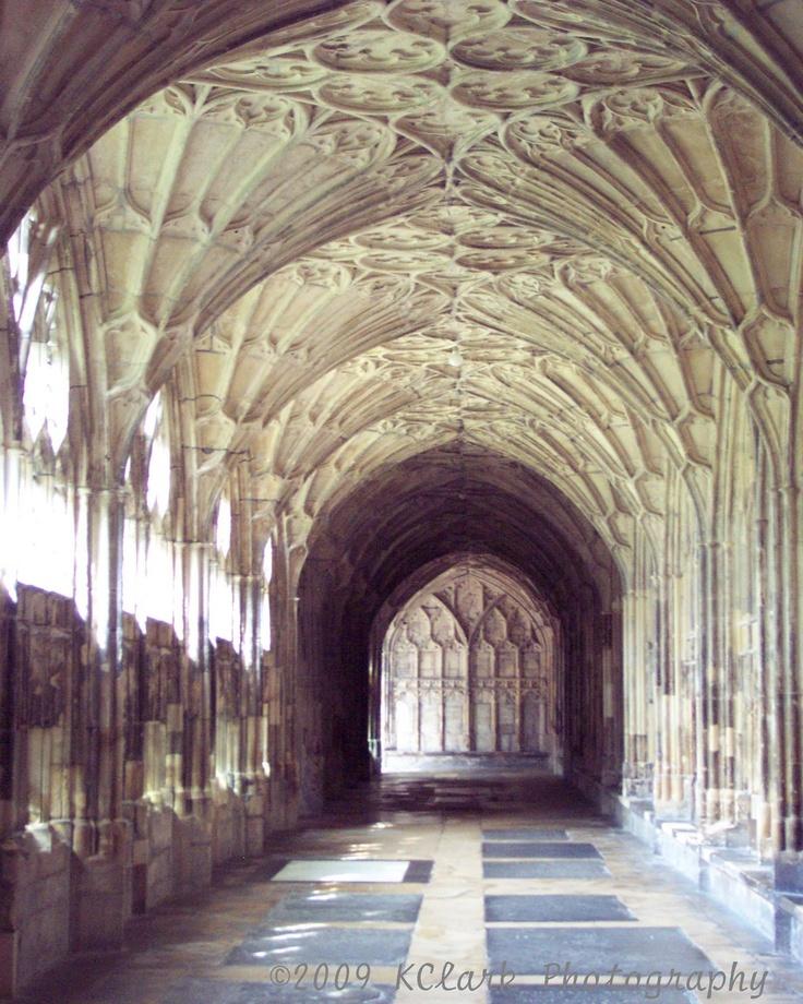 intricate: Gloucest Cathedrals, Church Shabby, 8X10 Photo, England Church, Mats England, Art Ideas, Photo 11X14, Architecture Dreams, 11X14 Mats