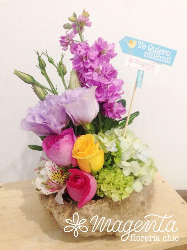 www.floreriamagenta.com EL PODER DE LA TRANSFORMACION DE LA NATURALEZA. Existe la fusion de texturas, colores, formas, estilos en un solo detalle.  Nuestra diseñadora floral conoce el poder de transformar lo cotidiano en una obra de arte viva. Inspiracion en la armonia de la naturaleza y la belleza.   #arreglo #ocacionEspecial #amor #mujer #pareja #regalo #detalle #lujo #pasion #flores #floreria #ramosDeNovia  #eventos #bodas #rosas #mexico #puebla #diseñoFloral #floreriaMagenta #artefloral