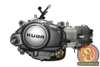 JY100 motorcycle engine