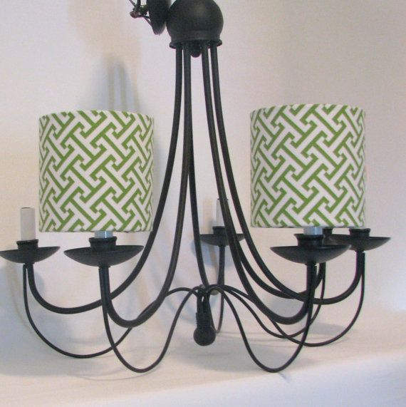 342 best For the Home images on Pinterest | Drum lamp shades ...