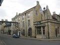 The George, Stamford