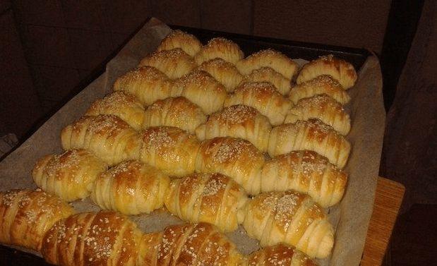 Predivni, brzi, jako ukusni. Nikad nisam voljela one kroasane iz pekare, ne znam zašto, jednostavno nisu mi se sviđale. Sve…  more →