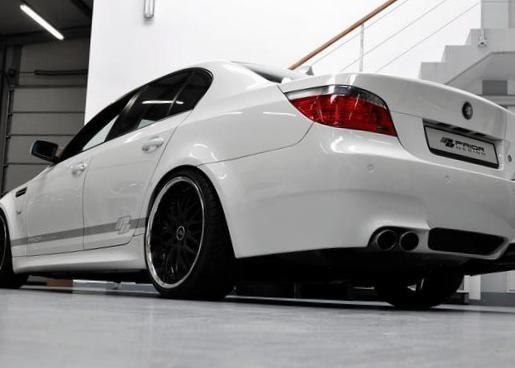 M5 Sedan (E60) BMW lease - http://autotras.com